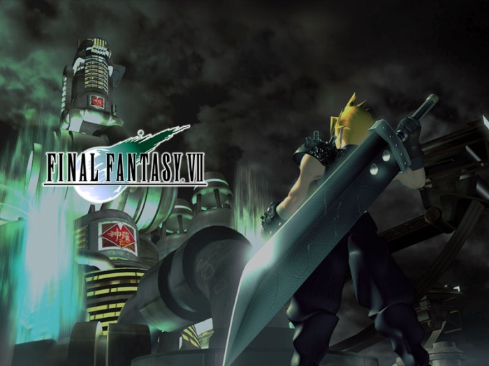 Final Fantasy 7 Now onAndroid