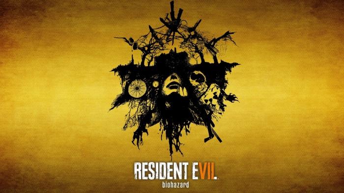 Resident Evil 7Stream